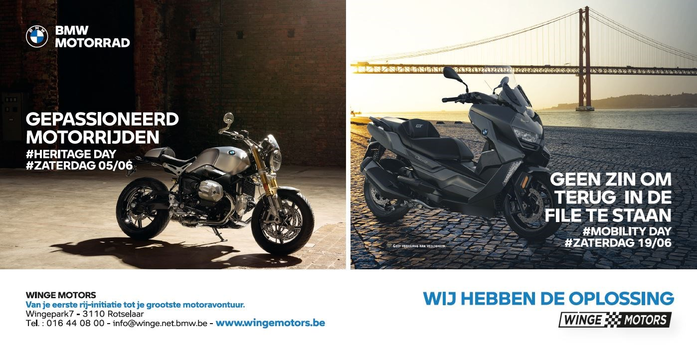 Heritage & Mobility Day