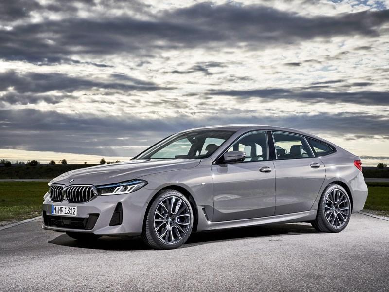 BMW modelupdates voor de zomer van 2021