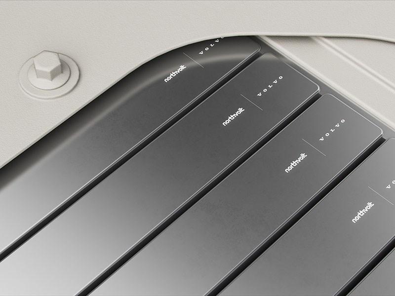 Volvo Car Group en Northvolt bundelen hun krachten voor batterijontwikkeling en -productie