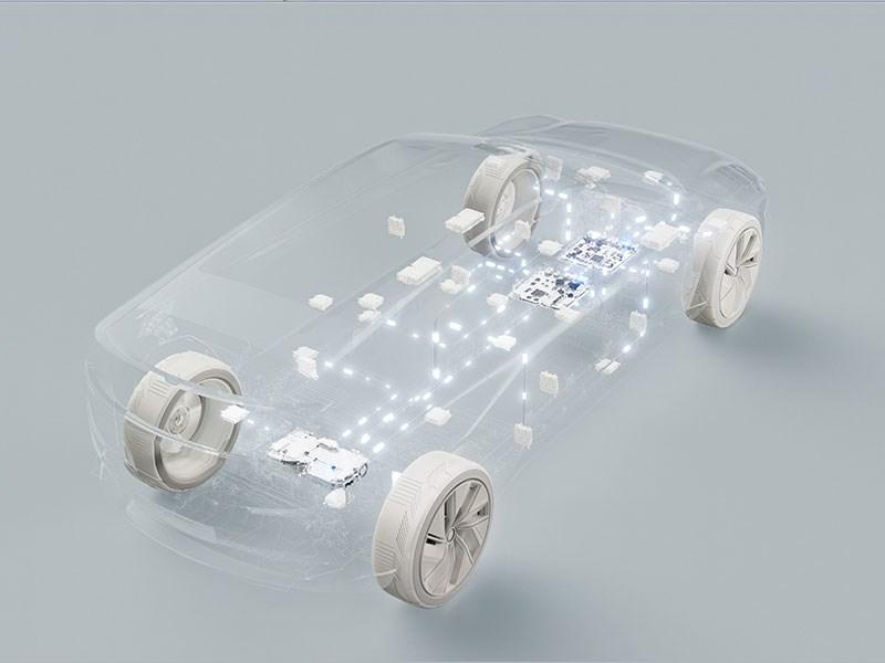 Toekomstige Volvo's draaien op een Volvo-besturingssysteem nu de software intern wordt ontwikkeld