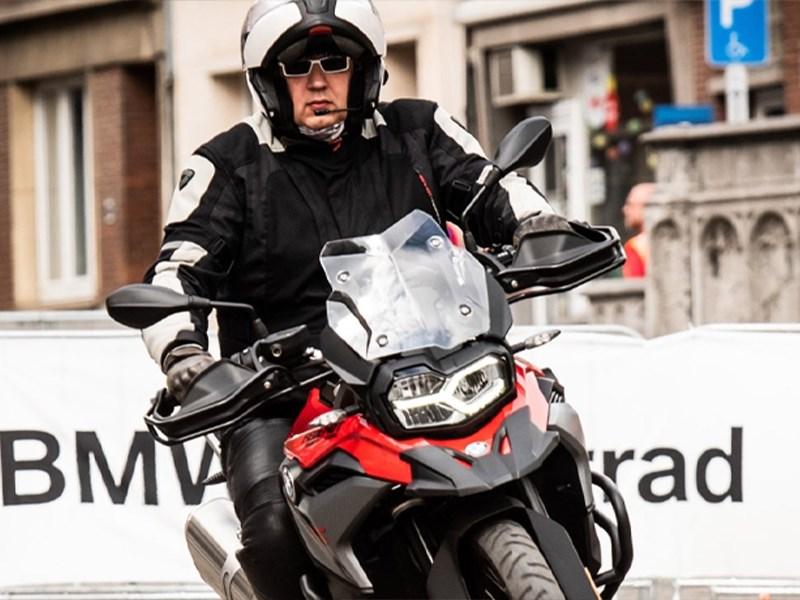 BMW Motorrad Belux stelt twee unieke modellen voor op de BMW Motorrad Day in Hoeilaart