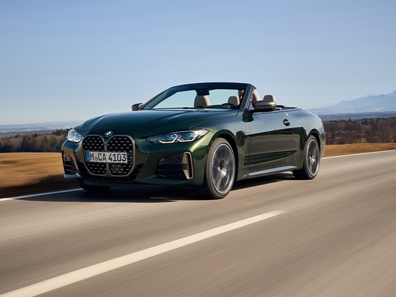 BMW model update maatregelen vanaf najaar 2021.