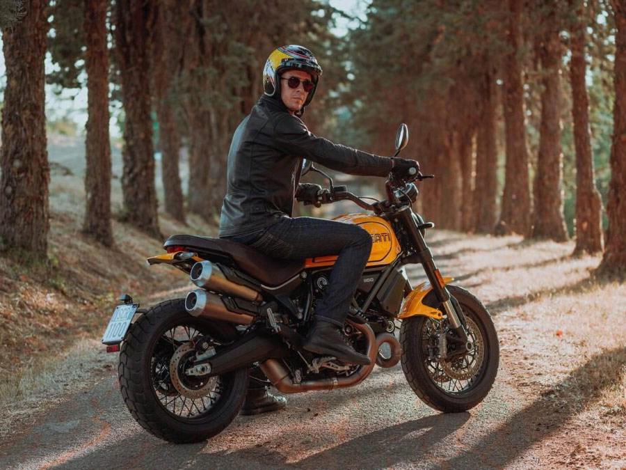 Ducati Scrambler onthult de nieuwe modellen voor 2022 aan haar fans