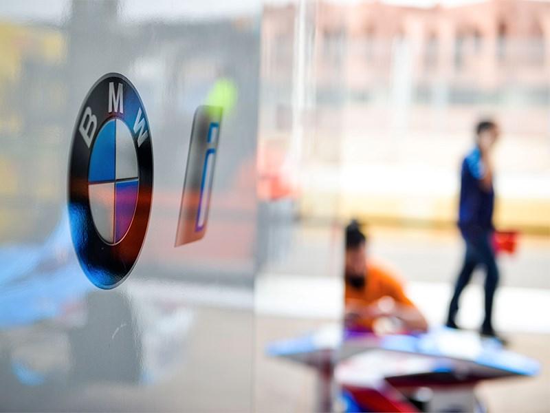 BMW Motorsport zet volgende stap richting Formula E