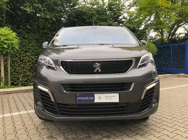 Peugeot-Expert