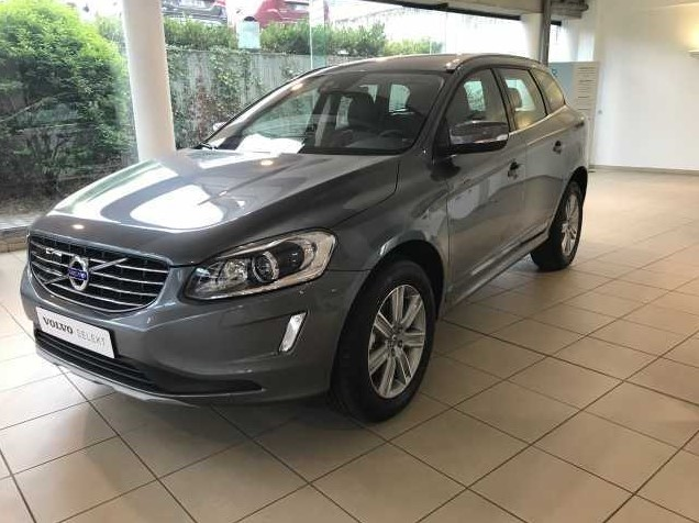 XC60 Luxury Edition D4 AWD 163ch Geartronic