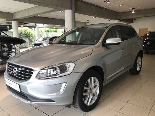 XC60 Summum D3 Geartronic - NAVIGATION/ XENON / CAMERA