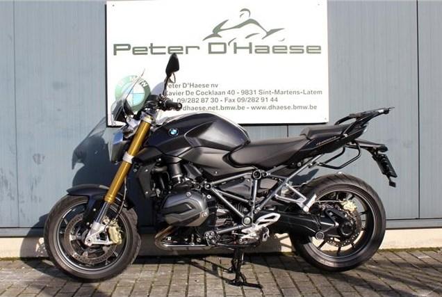 R 1200 R Nieuwstaat! Weinig Km's Full option