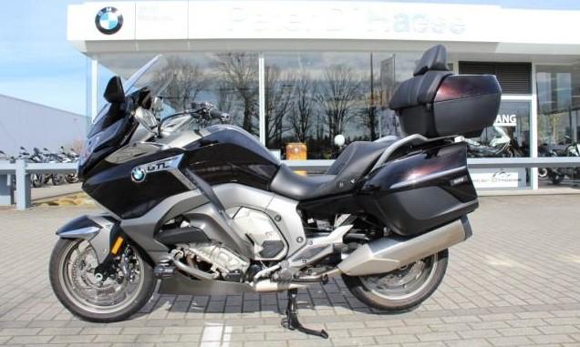 Bike K 1600 GTL