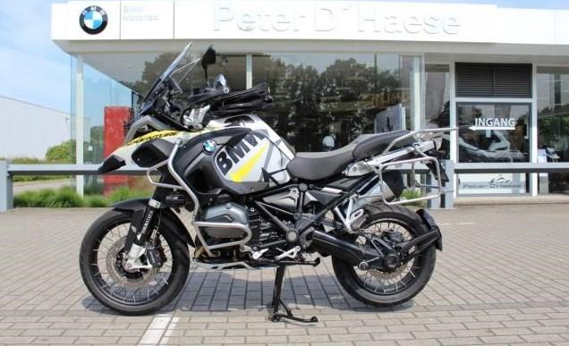 Bike R 1200 GS Adventure