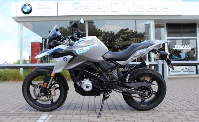 Bike G 310 GS
