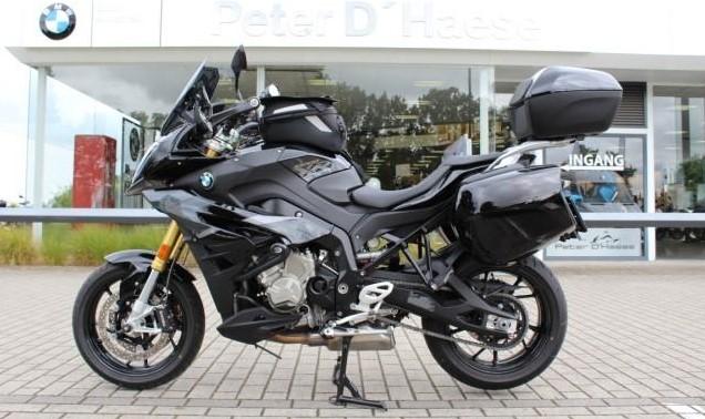 Bike S 1000 XR