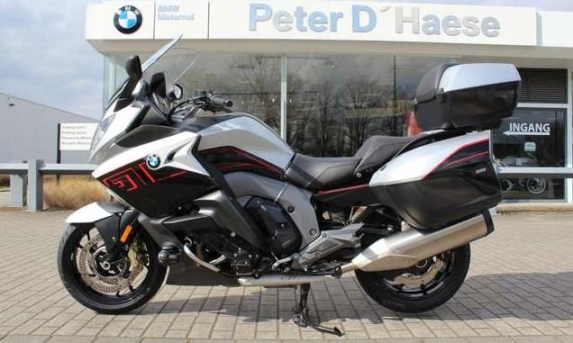 K 1600 GT - Premium Selection!