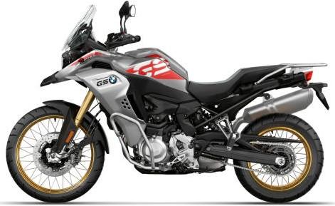 BMW Motorrad-F 850 GS