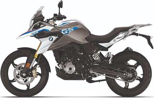 G 310 GS
