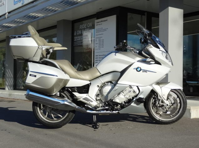 K 1600 GTL