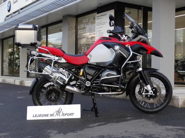 R 1200 GS Adventure
