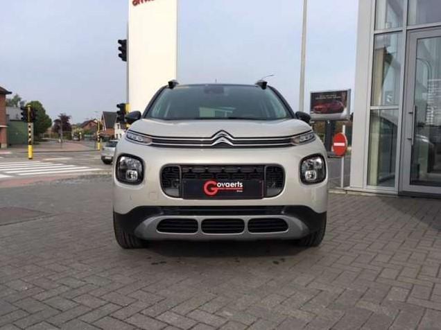 Citroen-C3 Aircross