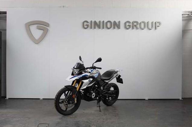 G 310 GS 0