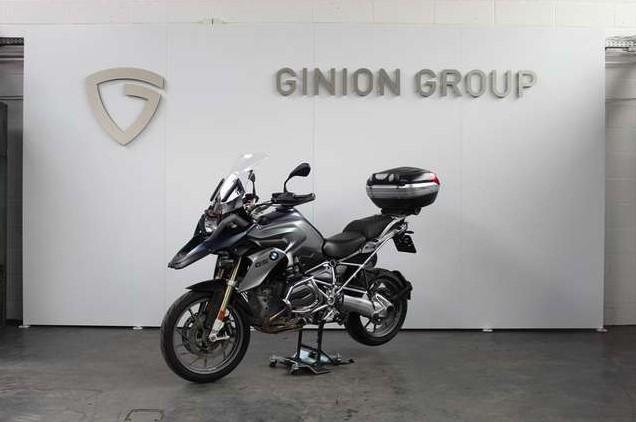R 1200 GS 0