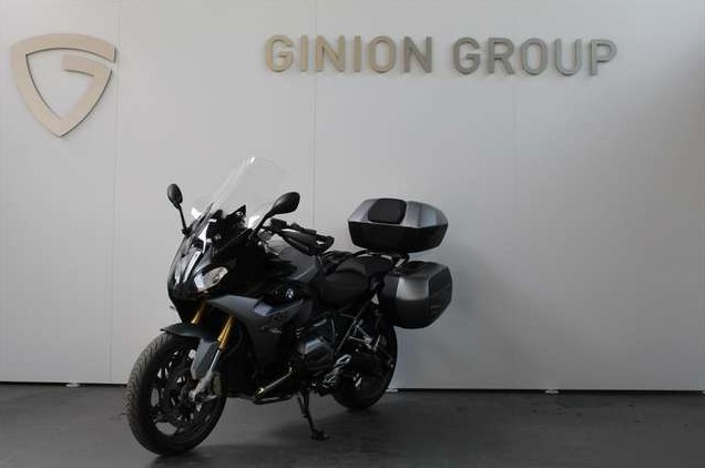 R 1200 RS 0