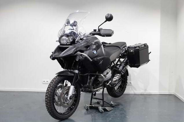 R 1200 GS Adventure 0