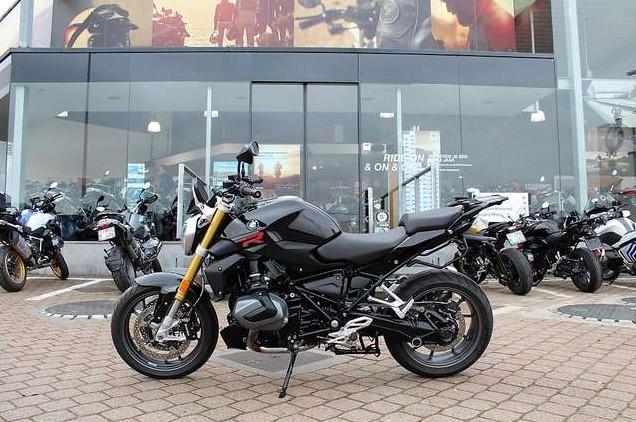 Bike R 1250 R