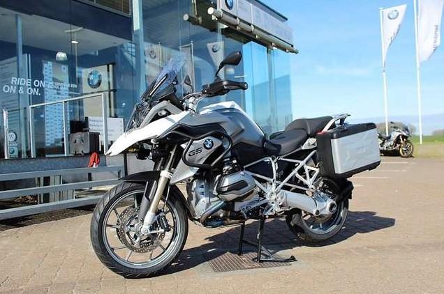 Bike R 1200 GS