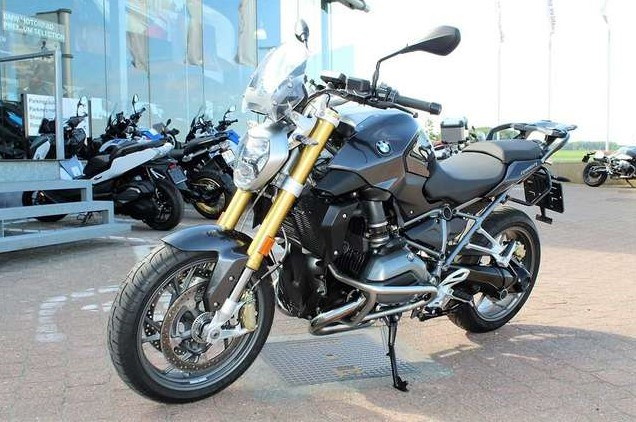 Bike R 1200 R