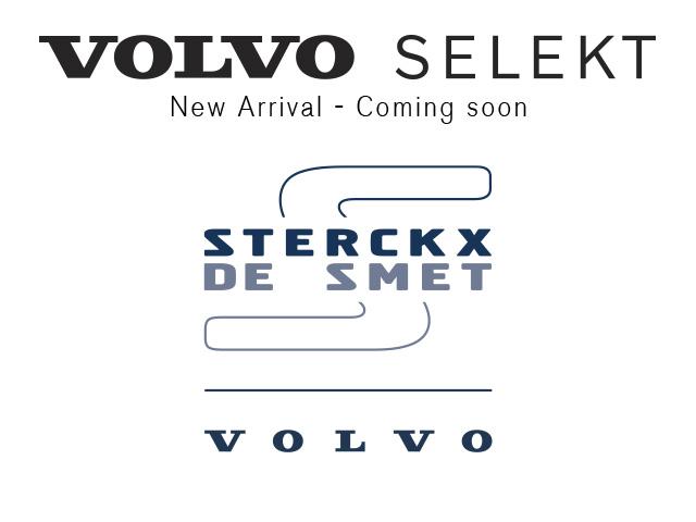 Volvo-XC 40
