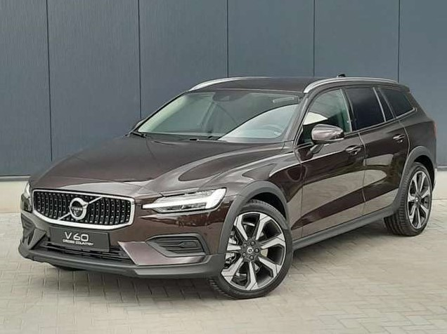 V60 - Cross Country
