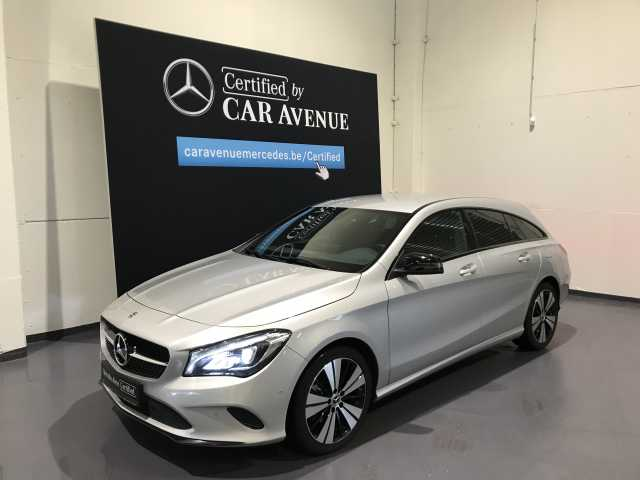 CLA 180 Shooting Brake