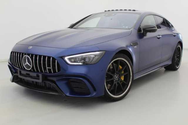 AMG GT Coupé