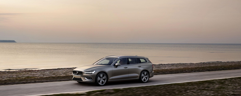 Sterckx - De Smet Maintenant 3 ans de garantie sur votre Volvo Selekt