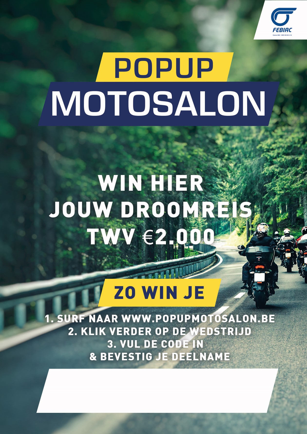 POP-UP MOTOSALON 2021