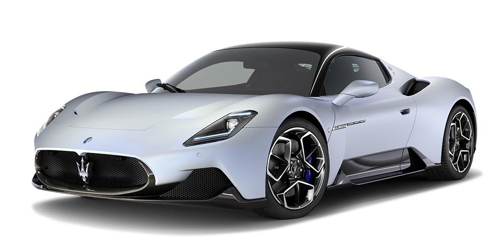ACG Maserati MC20