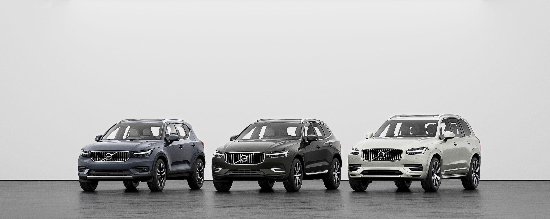 Sterckx - De Smet 1 jaar extra waarborg op uw nieuwe Volvo