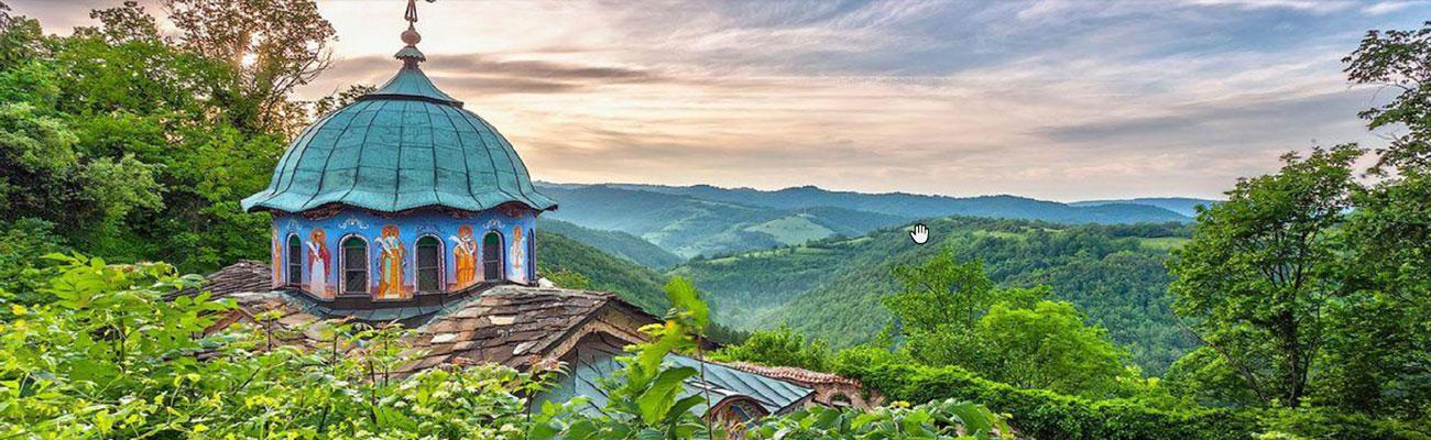 Motorreis Bulgarije zondag 29 augustus – zondag 5 september 2021