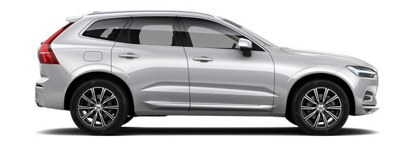 rental image XC60 D3 man