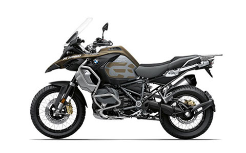 R 1250 GS Adventure Motorsport