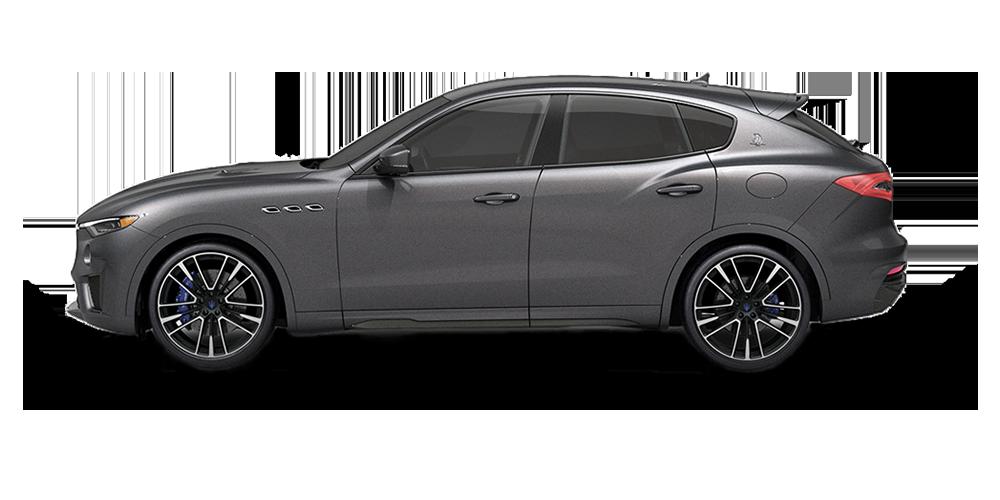ACG Maserati Levante