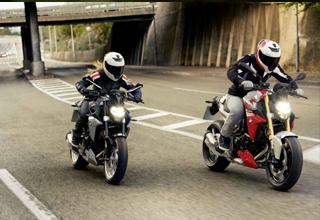 Test & Ridedays 22 & 23 mei