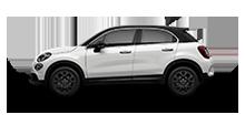 Fiat 500X 120TH