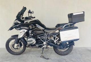 BMW R 1200 GS – Premium Selection