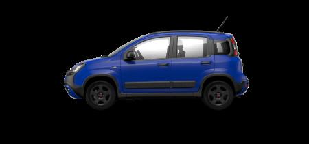 Fiat Panda Cross 4x2 Hybrid