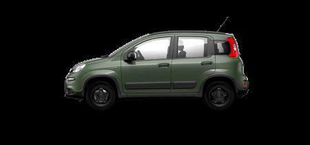 Fiat Panda Urban 4x4