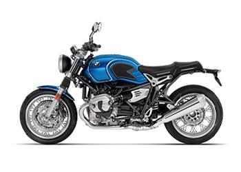 BMW Brussels Motorrad R nineT /5