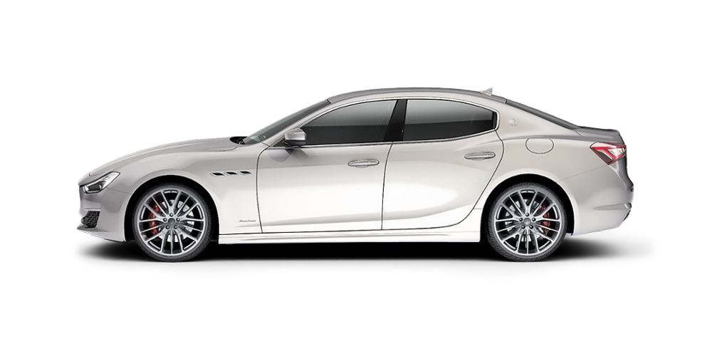 ACG Maserati Ghibli