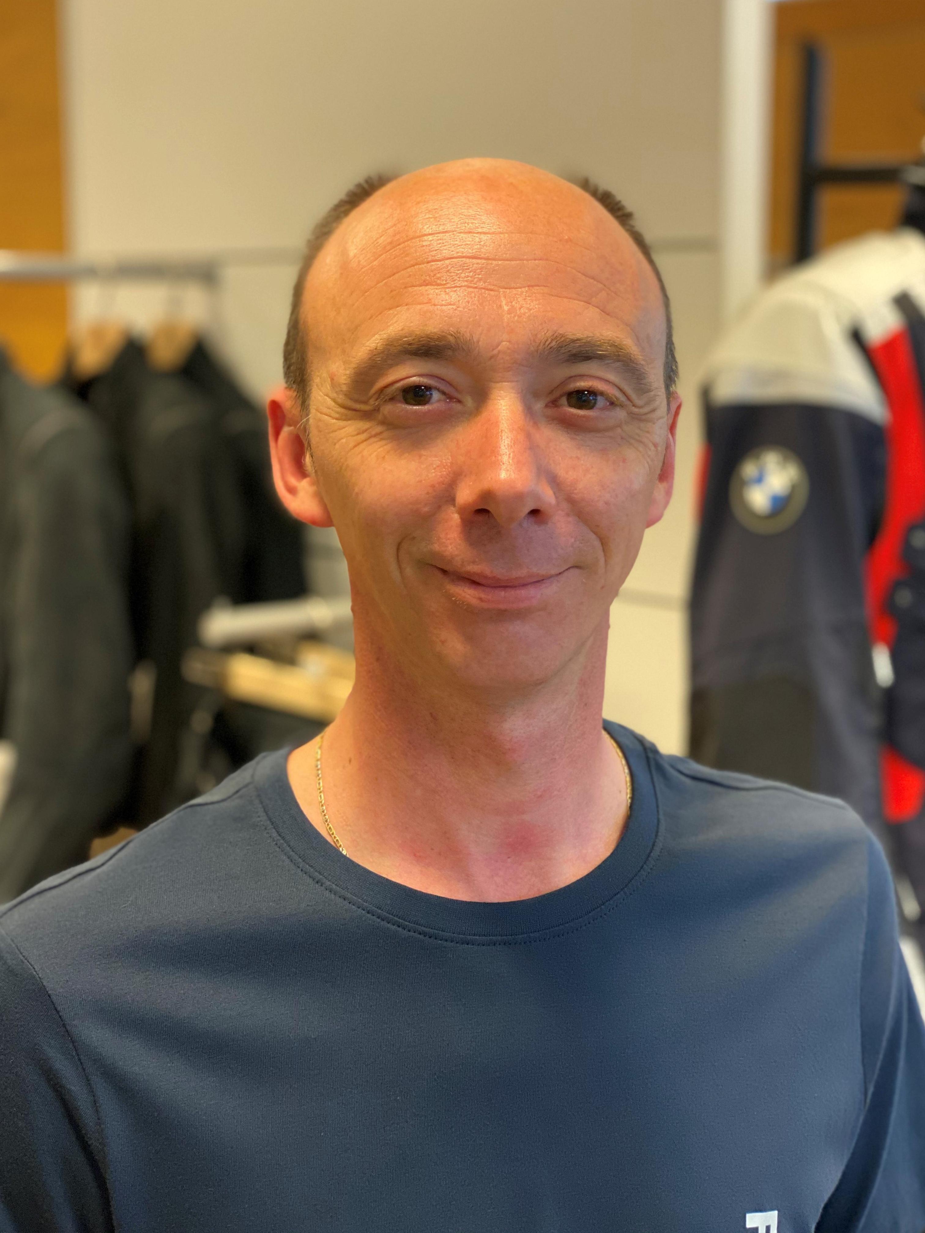 Sven Hoste