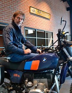 Dirk Meeusen